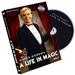 A Life In Magic - From Then Until Now Vol.1 by Wayne Dobson and RSVP Magic - DVD