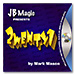 2wenty1 (21)  by Mark Mason and JB Magic - DVD