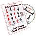 Las Vegas Card Miracles by Allan Ackerman - DVD