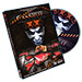 Cannibal by Kevin Reylek and The Blue Crown - DVD