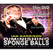Diminishing Sponge Balls (Balls and DVD) by Ian Garrison - DVD
