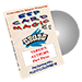 ESP Card Magic (Various) Vol. 12 by Aldo Colombini - DVD