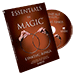 Essentials in Magic Linking Rings - DVD