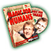 Magic For Humans by Frank Balzerak - DVD