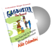 Gagbuster the Sequel by Wild-Colombini Magic - DVD