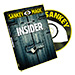 Insider (Gimmicks and DVD) by Jay Sankey - DVD