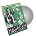 Magigram Vol.12 by Wild-Colombini Magic - DVD