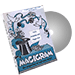 Magigram Vol.8 by Wild-Colombini Magic - DVD