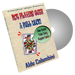 Not Playing With a Full Deck by Wild-Colombini Magic - DVD