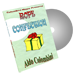 Rope Confection by Wild-Colombini Magic - DVD