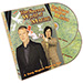The Secret World of Magic (2 DVD Set) by Pete Firman and Alistair Cook - DVD