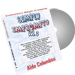 Simply Impromptu Vol.3 by Wild-Colombini Magic - DVD