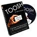 Toosh (Gimmick and DVD) by Steve Haynes - DVD