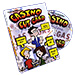 Casino Cut Card by Thom Peterson - DVD
