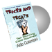 Tricks & Treats by Wild-Colombini Magic - DVD