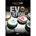 Evolution by Rus Andrews and MagicTao - Tour