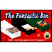 Fantastic Box (Blue) by Vincenzo Di Fatta - Tour