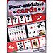 Four-Midable Cards by Eduardo Kozuch - Tour