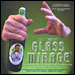 Glass Mirage (Green) by Alex Lourido - Tour