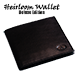Heirloom WALLET Deluxe (Trick Separate) - Tour