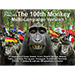 100th Monkey Multi-Language(2 DVD Set with Gimmicks) by Chris Philpott - Tour