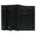The James File COLLECTOR'S Edition (3 Book Set) by Allan Slaight - Book