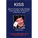 """KISS"" by John Derris - Book"