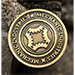 Half Dollar Coin (Bronze) by Mechanic Industries - Tour