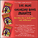 Mini Coloring Book Monte by  Magic Apple - Tour