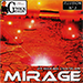Mirage (Blue) by Mickael Chatelain - Tour
