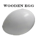 Wooden Egg by Mr. Magic - Tour