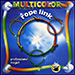 Multicolored Rope Link by Vincenzo Di Fatta - Tricks
