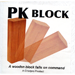 New PK Block (Complete) by Chazpro Magic
