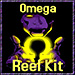 Omega Reel (KIT) by David Mann - Tour