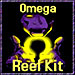 Omega Reel Upgrade Kit - Tour