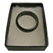 Wizard DarK G2 Style Non-Magnetic Ring CURVED (size 24mm)