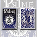 Pr1me Series001 Deck (Blue) by Max Magic & stratomagic