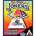 Rainbow Jokers (Poker Size and DVD included) by Astor Magic - Tour