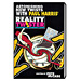 Reality Twister (with 1 Lubor lens) by Paul Harris - Book