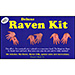 Deluxe Raven® Kit (Reel Raven®) w/Online Instructions - Tour