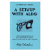 A Setup With Aldo by Wild-Colombini - Books