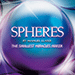 Spheres (Gimmicks included) by Vernet - Tour