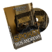 Spoken by Rus Andrews - DVD