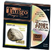 Bended Coin (Quarter Dollar w/DVD)(D0097) by Tango - Trick