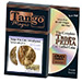Bite Coin - (Euro 50 Cent w/DVD - Internal With Extra Piece) by Tango - Trick (E0043)