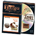 Boston Box (Brass US Quarter w/DVD) by Tango Magic - Trick (B0011)