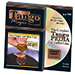 Euro Copper And Silver Coin (2e and 50c w/DVD)(E0054)Tango-Trick