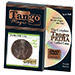Double Side Half Dollar (Tails w/DVD)(D0077) by Tango - Trick