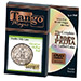 Double Side Quarter (Tails w/DVD)(D0036) by Tango Magic - Trick