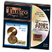 Expanded Shell (10 Cents Euro w/DVD) (E0007) by Tango - Trick